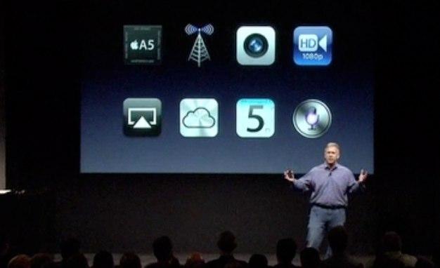IPhoneBlog de iPhone4S
