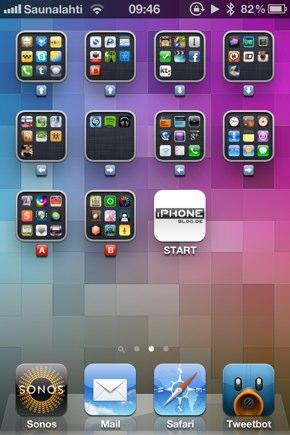 IPhoneBlog de iPhone b