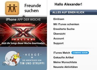 IPhoneBlog de iTunes Match