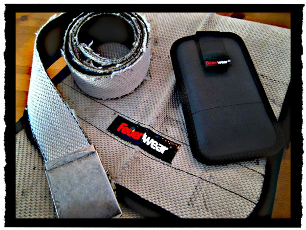 IPhoneBlog de Feuerwear