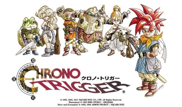 IPhoneBlog de Chrono Trigger