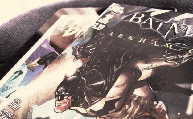 IPhoneBlog de DC Batman