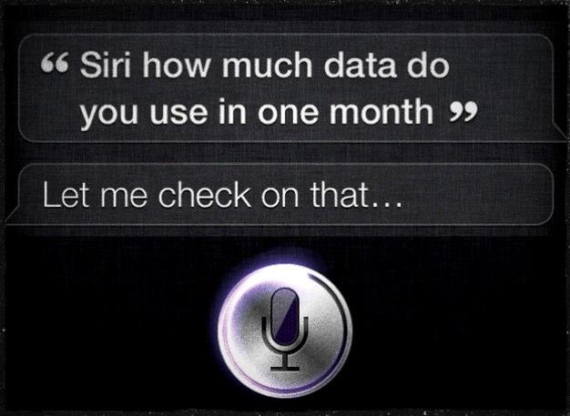 IPhoneBlog de Data Siri