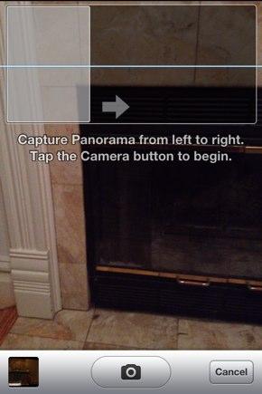 IPhoneBlog de Panorama a
