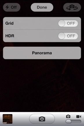 IPhoneBlog de Panorama b