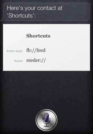 IPhoneBlog de Shortcuts 1