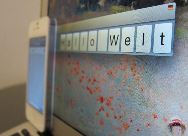 IPhoneBlog de Type2Phone
