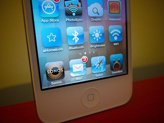 IPhoneBlog de customURL