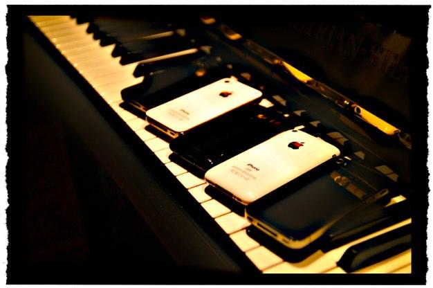 IPhoneBlog de Fuenf Jahre