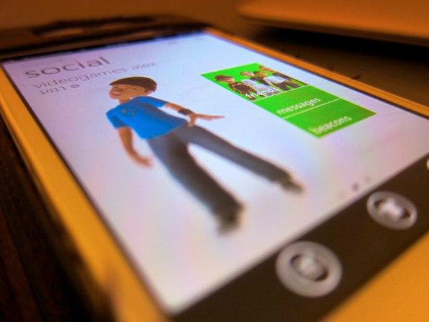 IPhoneBlog de XboxLive