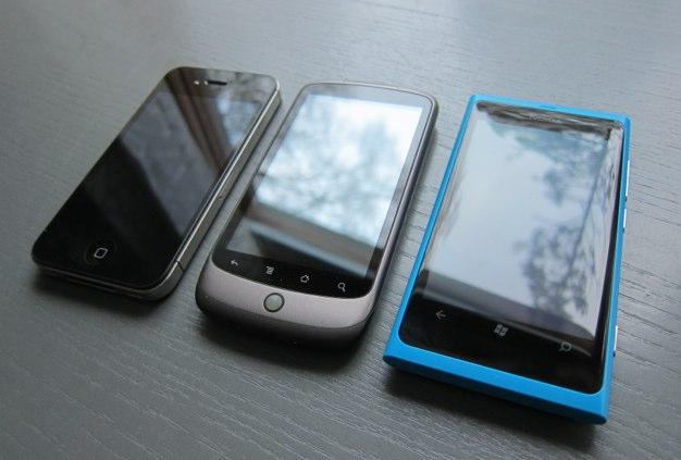 IPhoneBlog de Android WP7 iOS