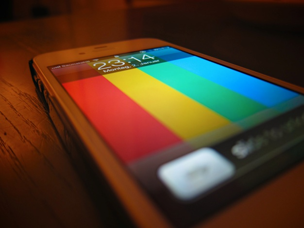 IPhoneBlog de Rainbow