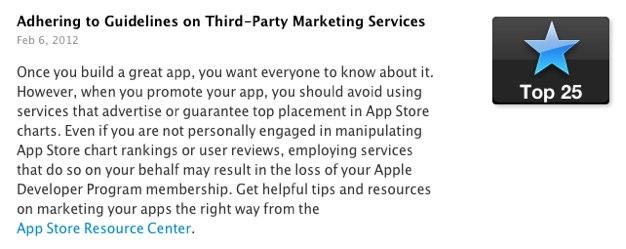 IPhoneBlog de Apple Developers