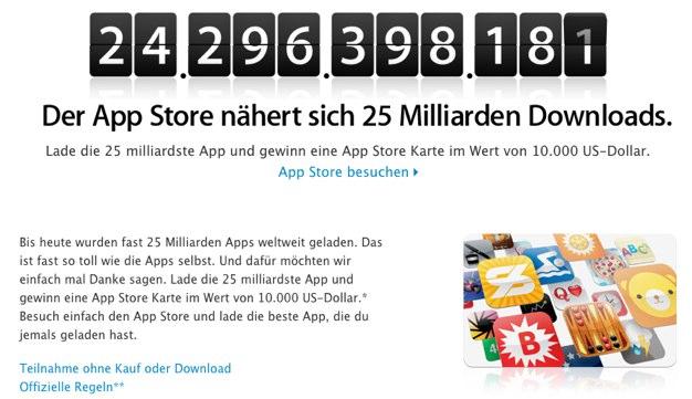 IPhoneBlog de Countdown