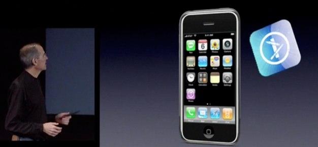 IPhoneBlog de Jobs AppStore