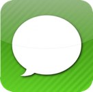 IPhoneBlog de Messages iOS