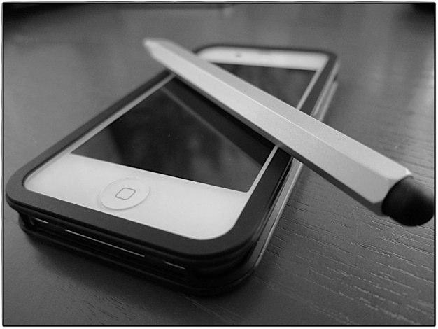 IPhoneBlog de Pen