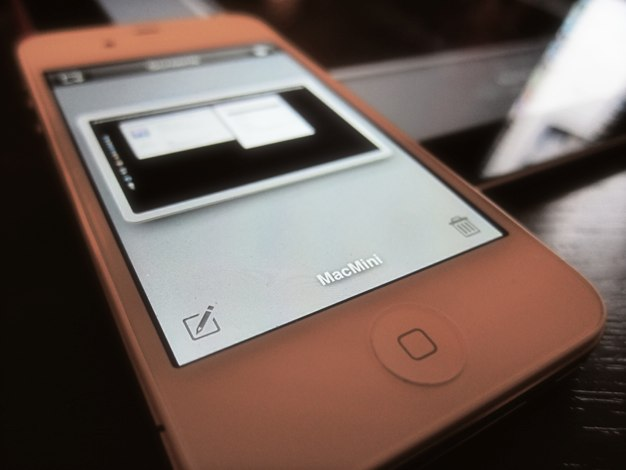 IPhoneBlog de Screens 2 0