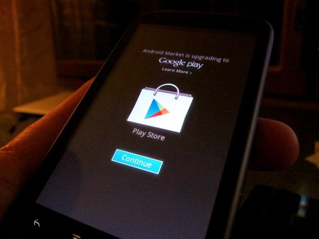 IPhoneBlog de Google Play