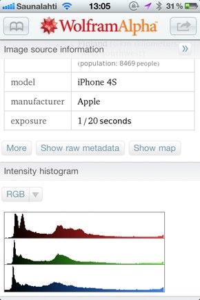 IPhoneBlog de Wolfram b