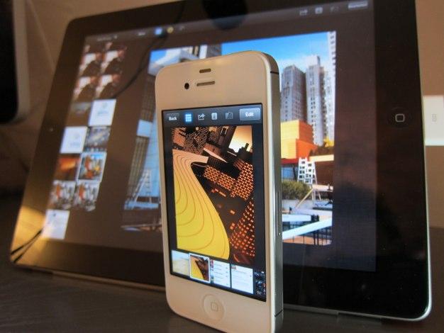 IPhoneBlog de iPhoto