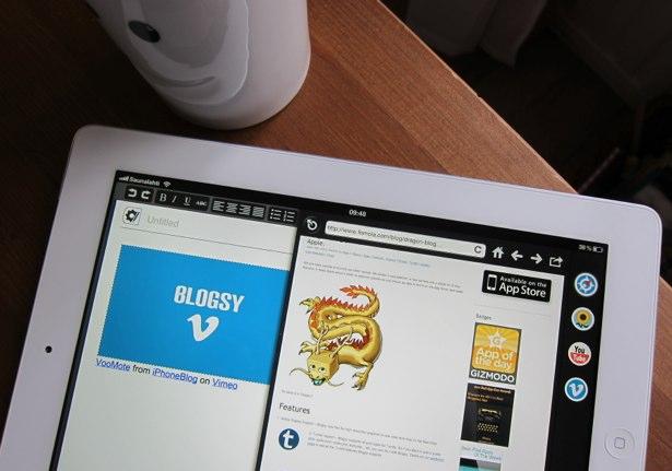 IPhoneBlog de Blogsy