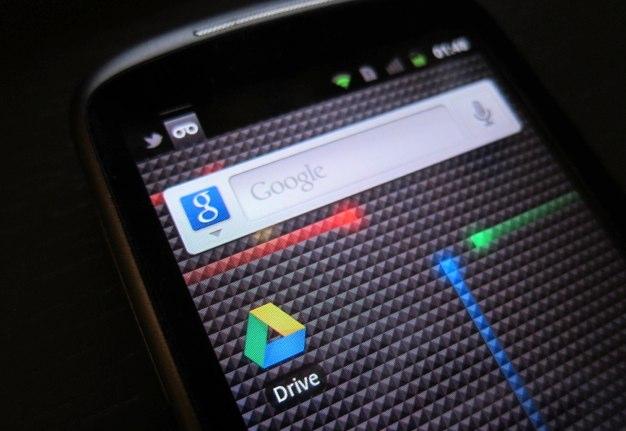 IPhoneBlog de Drive
