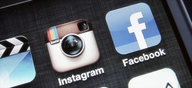 IPhoneBlog de Instagram Facebook