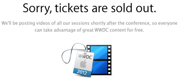 IPhoneBlog de Tickets  WWDC