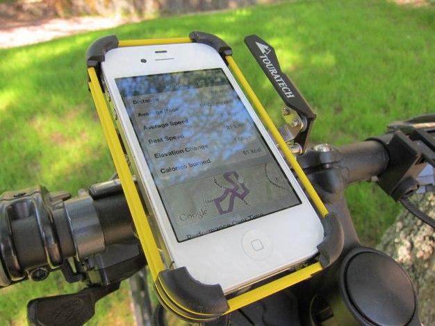 IPhoneBlog de Xtrail