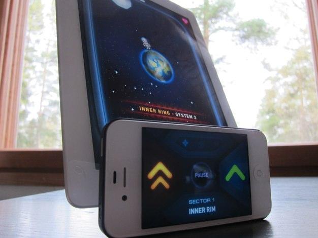 IPhoneBlog de Astronut
