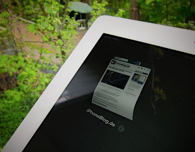 IPhoneBlog de Coda