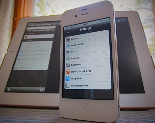 IPhoneBlog de Notebooks