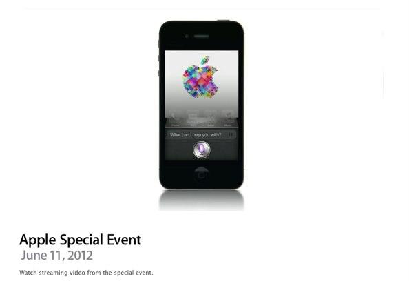 IPhoneBlog de Keynote Stream 1
