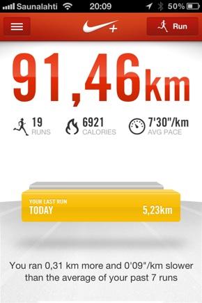 IPhoneBlog de Nike a