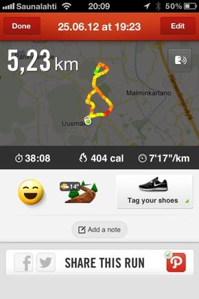 IPhoneBlog de Nike b