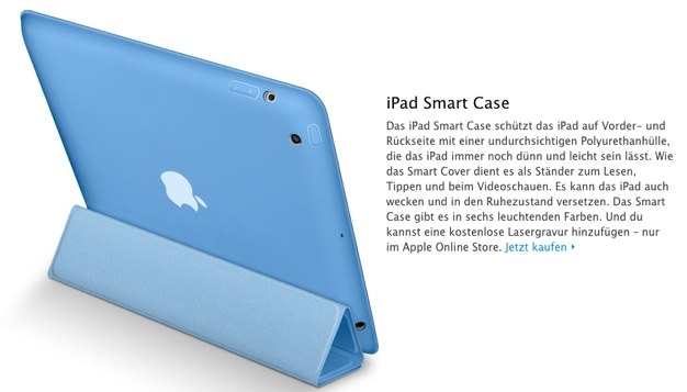 IPhoneBlog de Smart Case