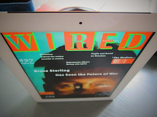 IPhoneBlog de Wired