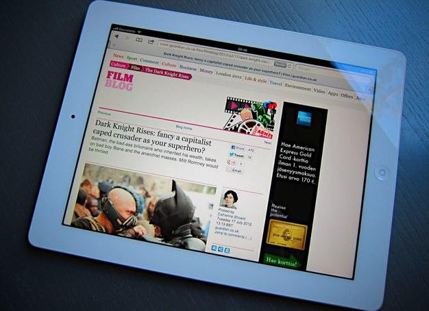 IPhoneBlog de Guardian 1