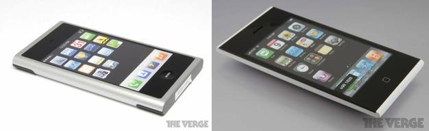 IPhoneBlog de Prototypen