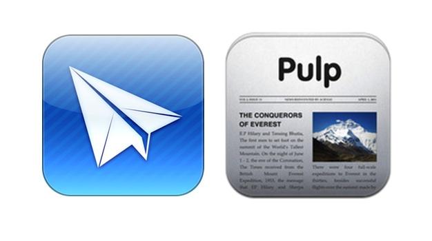 IPhoneBlog de Sparrow Pulp