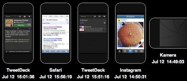 IPhoneBlog de iPhone live