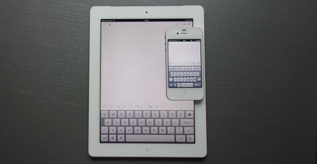 IPhoneBlog de Drafts