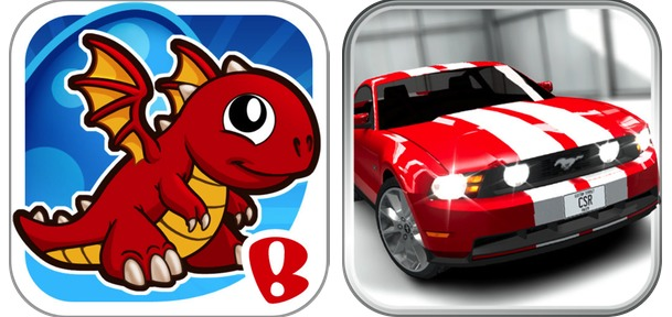 IPhoneBlog de Racing Dragon
