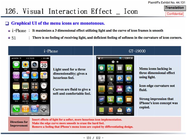 IPhoneBlog de Strong impression thatiPhone s icon concept wascopied