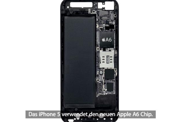 IPhoneBlog de A6 1