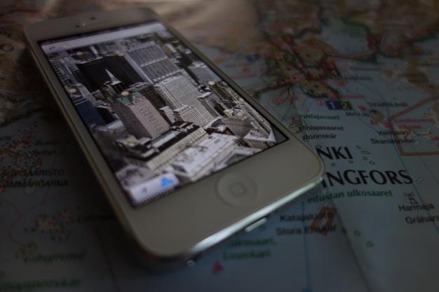 IPhoneBlog de Apple Maps