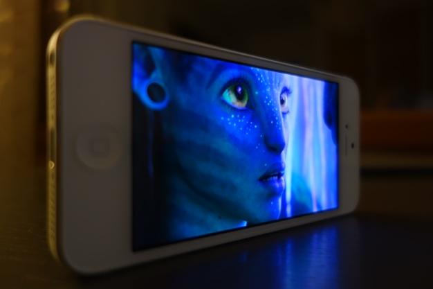 IPhoneBlog de Avatar
