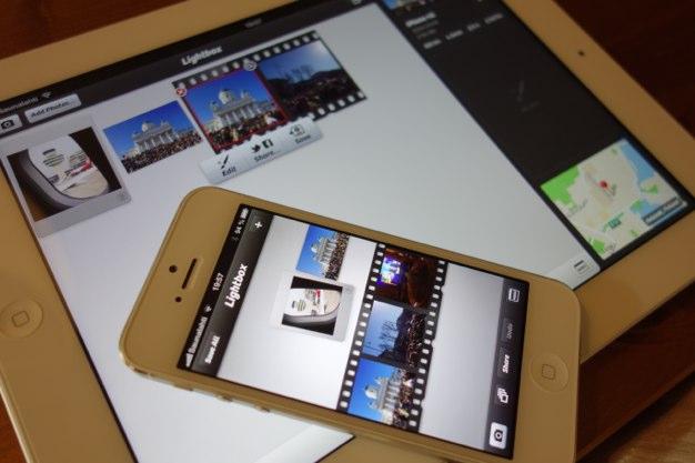 IPhoneBlog de Camera+