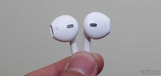 IPhoneBlog de Earbuds